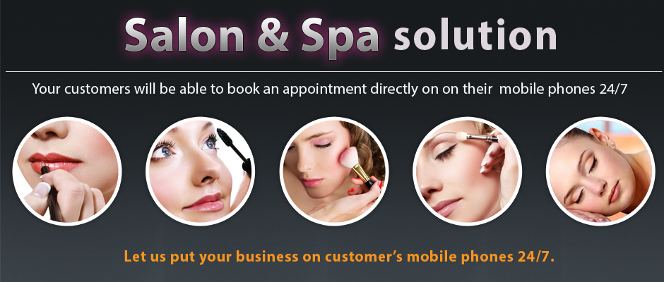 Beauty Salon and Spa Directory Dubai