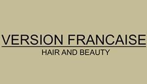 Version Francaise