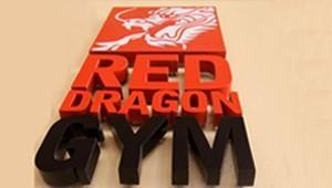 Red Dragon Gym